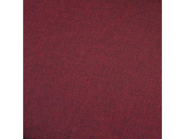 Luksusowa trzyosobowa sofa czerwone wino - Alaia 2X Głębokość 70 cm Szerokość 145 cm Boki Z bokami Kategoria Sofy i kanapy