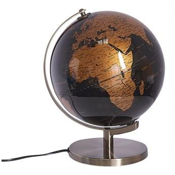 Globus LED czarno-miedziany MAGELLAN kod: 4251682246569