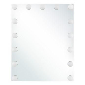 Lustro ścienne LED 40 x 50 cm LUCENAY kod: 4251682221030