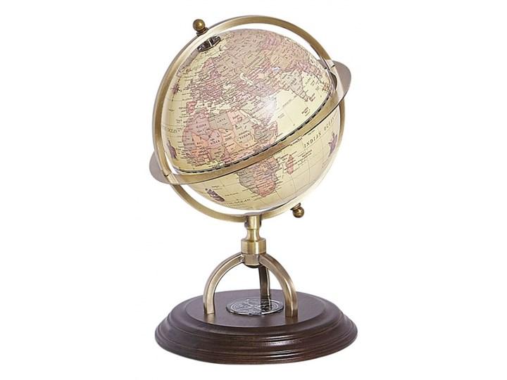 Globus beżowy PIZARRO kod: 4251682246682