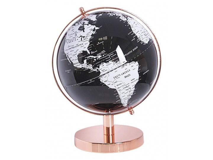 Globus biało-czarny CABOT kod: 4251682246651