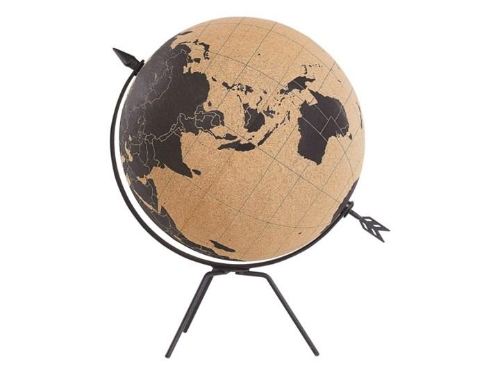 Globus korkowy brązowy BATTUTA kod: 4251682246675