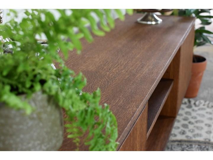 Komoda LOTV 200, Pastform Furniture Głębokość 40 cm Styl Skandynawski Szerokość 200 cm Drewno Wysokość 55 cm Styl Nowoczesny