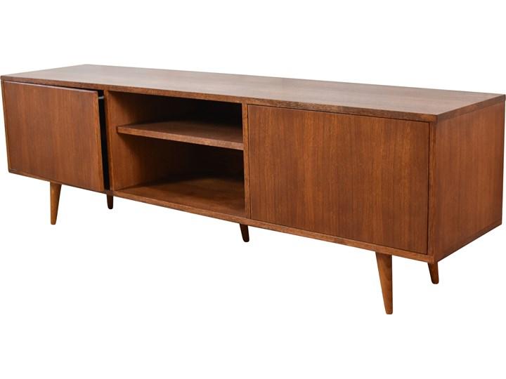 Komoda LOTV 200, Pastform Furniture Drewno Głębokość 40 cm Wysokość 55 cm Szerokość 200 cm Styl Skandynawski