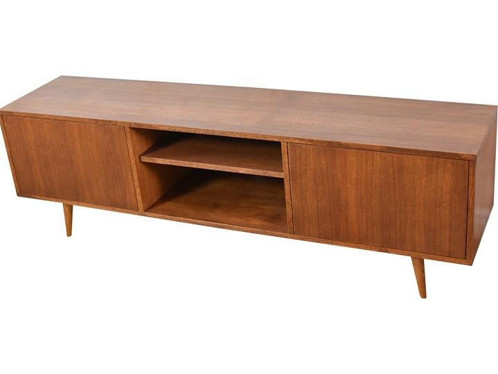 Komoda LOTV 200, Pastform Furniture Szerokość 200 cm Drewno Głębokość 40 cm Wysokość 55 cm Kategoria Komody