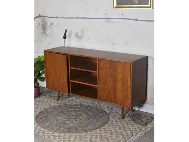 Komoda LOTV High 150, Pastform Furniture Drewno Szerokość 150 cm Głębokość 40 cm Styl Nowoczesny Wysokość 85 cm Kategoria Komody