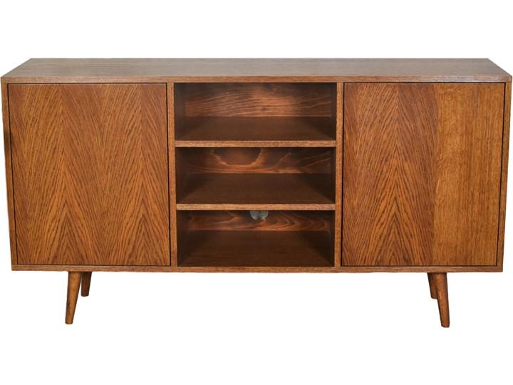 Komoda LOTV High 150, Pastform Furniture Drewno Głębokość 40 cm Kategoria Komody Wysokość 85 cm Szerokość 150 cm Styl Nowoczesny