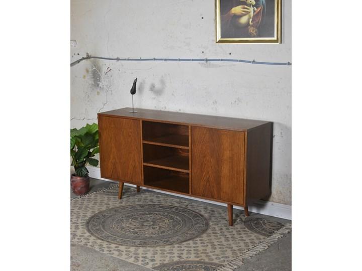 Komoda LOTV High 150, Pastform Furniture Wysokość 85 cm Głębokość 40 cm Drewno Szerokość 150 cm Kategoria Komody