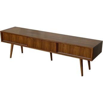 Komoda TV Open Low Slide 170, Pastform Furniture