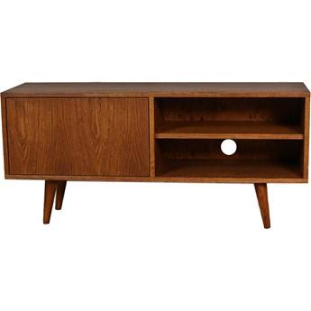 Komoda TV Mini Brown 140, Pastform Furniture