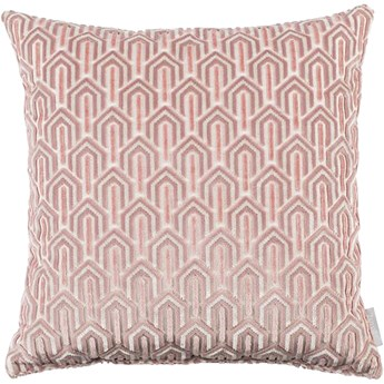 Poduszka Beverly różowa, Zuiver