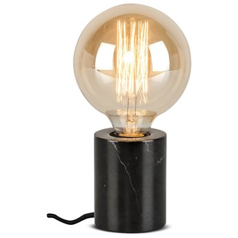 Lampa stołowa Athens S czarny marmur, It's About RoMi