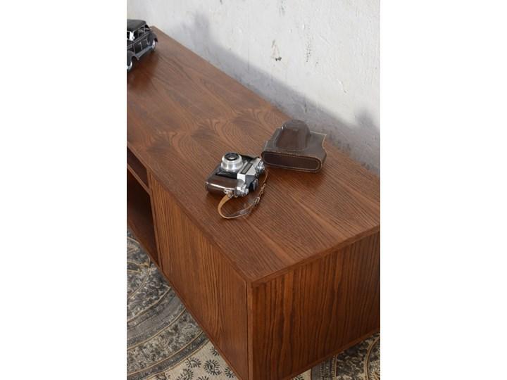 Komoda LOTV Classy Low 170, Pastform Furniture Szerokość 150 cm Szerokość 170 cm Wysokość 55 cm Głębokość 40 cm Drewno Kategoria Komody Pomieszczenie Sypialnia