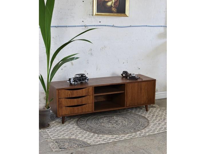 Komoda LOTV Classy Low 170, Pastform Furniture Drewno Głębokość 40 cm Wysokość 55 cm Szerokość 150 cm Szerokość 170 cm Pomieszczenie Sypialnia