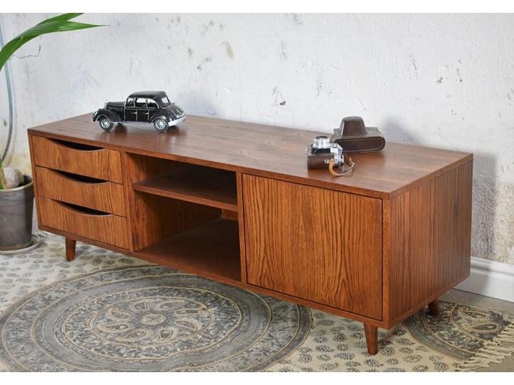 Komoda LOTV Classy Low 170, Pastform Furniture Drewno Szerokość 150 cm Wysokość 55 cm Głębokość 40 cm Szerokość 170 cm Styl Skandynawski