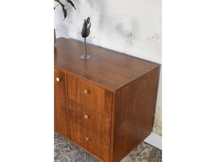 Komoda Vina 100, Pastform Furniture Głębokość 45 cm Drewno Szerokość 100 cm Wysokość 75 cm Kategoria Komody