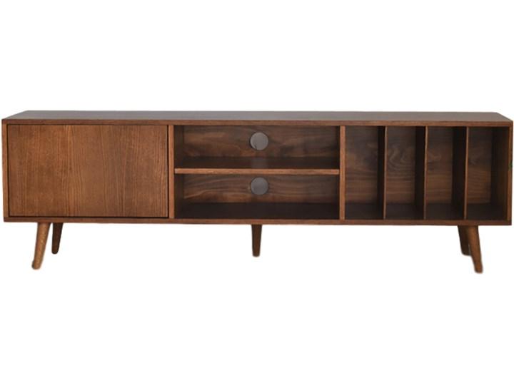 Komoda LOTV Vinyl 200, Pastform Furniture Szerokość 200 cm Drewno Wysokość 57 cm Kategoria Komody Głębokość 40 cm Styl Nowoczesny