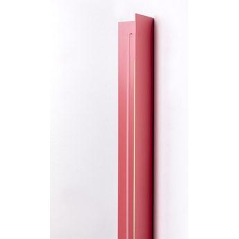 Kinkiet Misalliance RAL 160 różowa, Lexavala