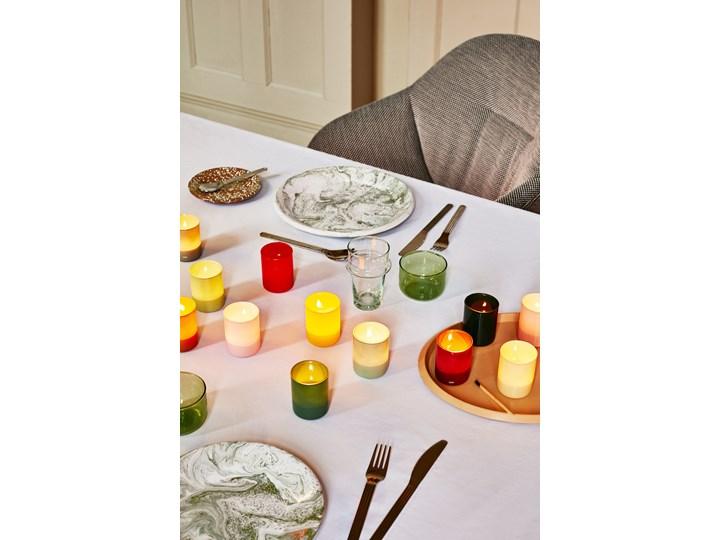 Zestaw pięciu świeczników Spot Votive zielone , HAY Kategoria Świeczniki i świece Kolor Miętowy
