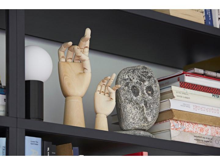 Figurka Wooden Hand L, HAY Drewno Kategoria Figury i rzeźby