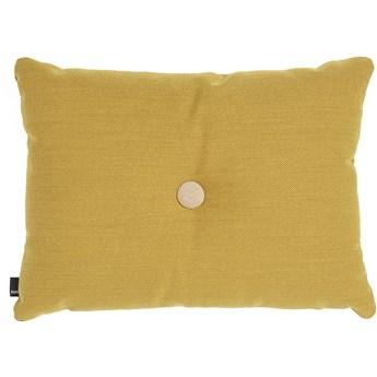 Poduszka Dot I 60x45 cm złoty żółty, HAY
