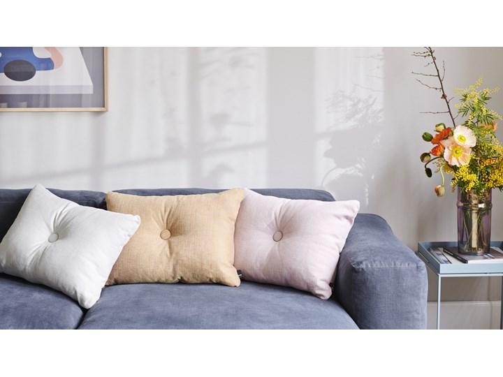 Poduszka Dot I Tint 60x45 cm pomarańczowa, HAY Poduszka dekoracyjna Bawełna Prostokątne 45x60 cm 45x45 cm Kategoria Poduszki i poszewki dekoracyjne