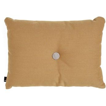 Poduszka Dot I 60x45 cm karmelowy, HAY