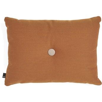 Poduszka Dot I 60x45 cm pomarańczowy, HAY