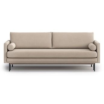 Sofa Blues z funkcją spania, Truffle