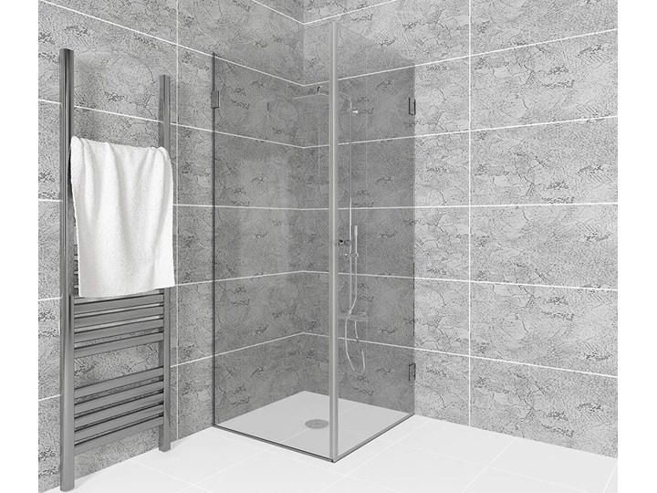 Kabina prysznicowa Niagara Rodzaj drzwi Uchylne Kwadratowa Kategoria Kabiny prysznicowe