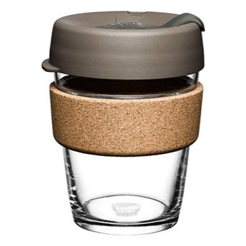 KeepCup Brew Cork 340ml Latte