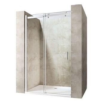 VELDMAN Przesuwne Drzwi prysznicowe TESSA 8MM ROZMIAR DO WYBORU