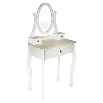 Toaletka Victoria biała