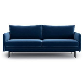 Sofa Nora z funkcją spania, Navy Blue