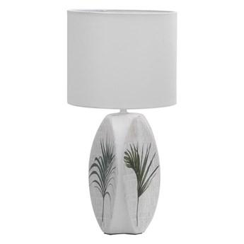 Lampa stołowa PALMA 1xE27/60W/230V