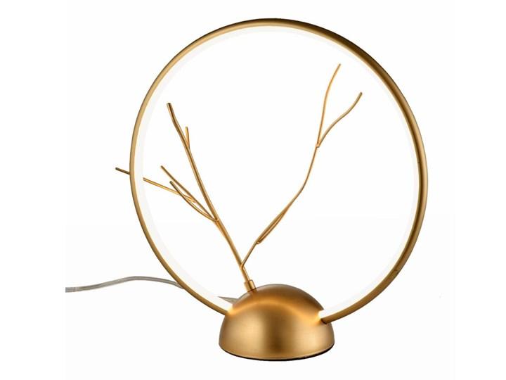 LED Lampa stołowa DAVOS LED/11,5W/230V Wysokość 34 cm Lampa dekoracyjna Kategoria Lampy stołowe