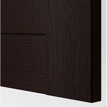 IKEA - PAX / BERGSBO Kombinacja szafy