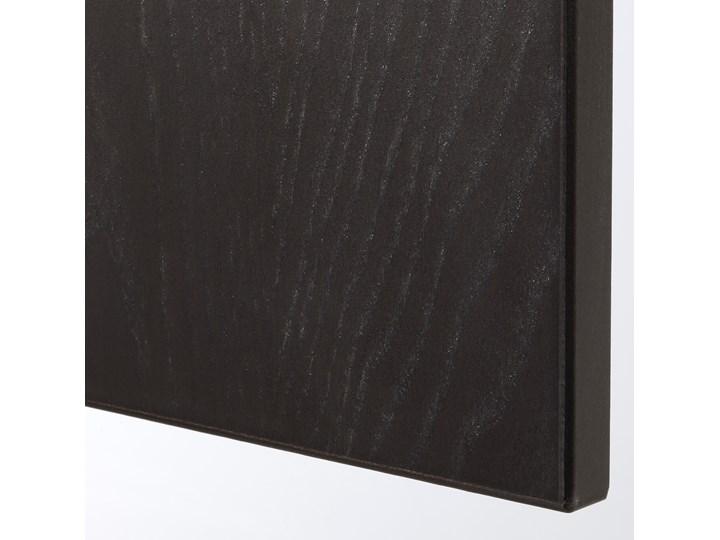 PAX Szafa Głębokość 60 cm Kolor Czarny Szerokość 250 cm Wysokość 236,4 cm Wysokość 236 cm Pomieszczenie Przedpokój