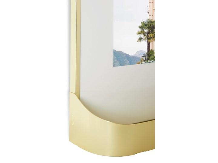 Ramki na zdjęcia Matinee (5-set) złote Kolor Złoty