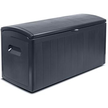 Skrzynia ogrodowa PLAST TEAM 12050800 400L