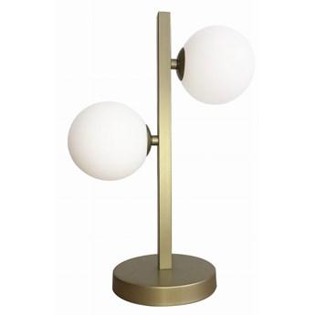 Lampa stołowa KAMA 2xG9/28W/230V