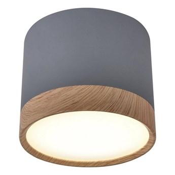 LED Plafon TUBA LED/9W/230V