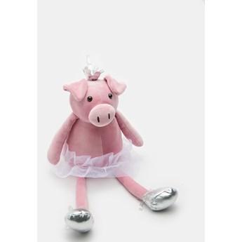 Sinsay - Przytulanka świnka - Różowy