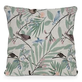 Poduszka Surdic Birds, 45x45 cm