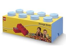 Pojemnik Klocek Lego® Brick 8 (Jasnoniebieski) - LEGO®