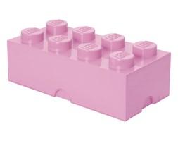 Pojemnik Klocek Lego® Brick 8 (Jasnoróżowy ) - LEGO®