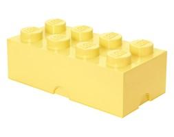 Pojemnik Klocek Lego® Brick 8 (Jasnożółty) - LEGO®
