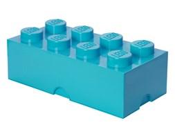 Pojemnik Klocek Lego® Brick 8 (Lazurowy) - LEGO®