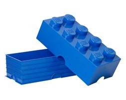 Pojemnik Klocek Lego® Brick 8 (Niebieski) - LEGO®