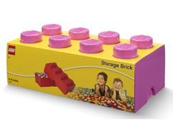 Pojemnik Klocek Lego® Brick 8 (Różowy) - LEGO®